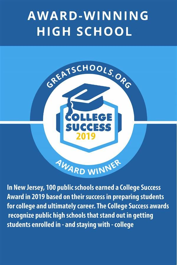 AUL Earned College Success Award